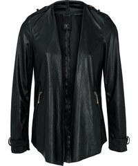 f010e94204c8 Černé dámské bundy a kabáty