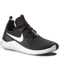 08a0a838641 Dámské Fitness Boty Nike W FLEX TRAINER 7 PRM BLACK CHROME ...