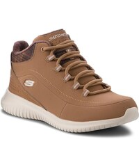 a1033208772 Sneakersy SKECHERS - Just Chill 12918 CSNT Chestnut. Nové