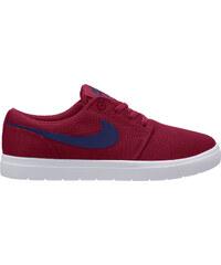 Nike SB Portmore Ii Ultralight (Gs) red crush blue void-white 16ef500d597