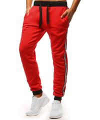 0bbcada6bac6 Červené Pánske nohavice z obchodu Londonclub.sk - Glami.sk