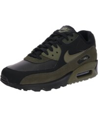 6275bf02992 Nike Sportswear Nízké tenisky  Air Max 90  olivová   černá