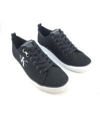 Dámské boty Calvin Klein Dorato Černo bílé 5badfa7bae0