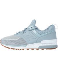 Női New Balance 574 Sportcipő Kék 5e8da00df4