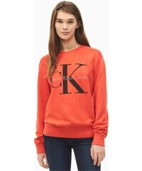 6013534c3b1 Calvin Klein dámská mikina 42H5587