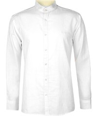 2fc1628a1402 Pánska košeľa Pierre Cardin Slim Fit Stretch Long Sleeve Shirt Mens ...