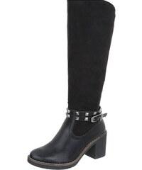 Členkové Dámske topánky  5c1432614fa