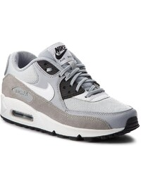 c1537afcee6 Boty NIKE - Air Max 90 325213 042 Wolf Grey White Black White