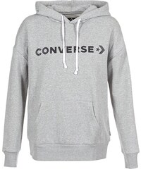 Converse Mikiny CONVERSE STAR CHEVRON OVERSIZED PULLOVER HOODIE Converse 3203d7c7d4