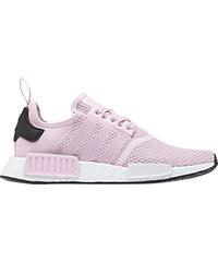 adidas Originals adidas NMD R1 Clear Pink růžové B37648 b77d4c83fd2