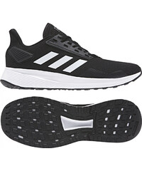 Pánské běžecké boty adidas Performance DURAMO 9 (Černá   Bílá) a10963b606