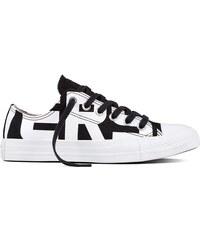 8270dd45c7 topánky CONVERSE - Chuck Taylor All Star Black White White (BLACK-WHITE