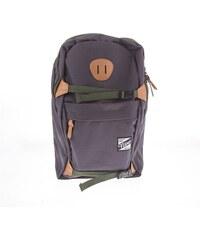 a3cb443e3ef37 plecak NITRO - Nyc Pirate Black (012) veľkosť  OS