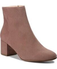 Magasított cipő HÖGL - 6-104112 Mauve 8400 85503f020a