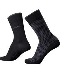 e1149a930f70 Fekete Férfi zoknik   550 termék egy helyen - Glami.hu