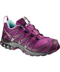 Trailové boty Salomon XA PRO 3D GTX W Hollyhock Darkpurp l40472300 880de1d305