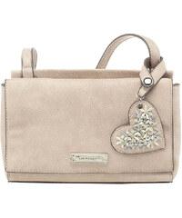 Tamaris Elegantní crossbody kabelka Milla Crossbody Bag S 2677181-521 Rose 97b3a48d51