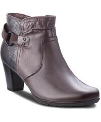Magasított cipő JANA - 8-25347-21 Graphite 206 8b0192726d