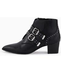 Noir Chaussures pour femmes - Glami.fr 1ca5ba5460f1