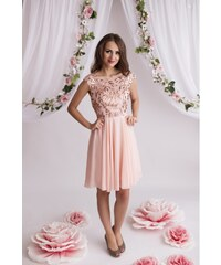 513284275 Růžové, svatební šaty z obchodu Trendy-Obleceni.cz | 40 kousků na ...