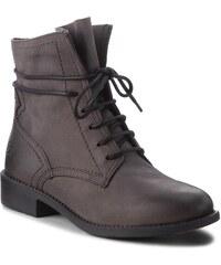 Magasított cipő TAMARIS - 1-25111-21 Anthracite 214 bc1735b5c2