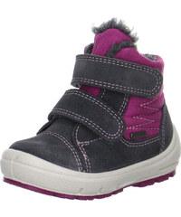 Superfit 1-08311-06 zimné topánky GROOVY 5b30b2f8c4c