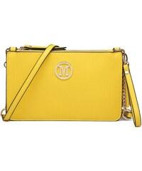 Dámská žlutá kabelka Daphne 6804 a3ca6141c0d