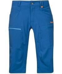 7c2456c721e Tmavě modré rychleschnoucí pánské kalhoty - Glami.cz