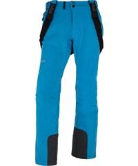 d01f2f08dca Pánské technické softshellové kalhoty KILPI RHEA-M modrá (nadměrná velikost)