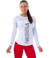 2e6150ffaea5 Nebbia tričko bílé