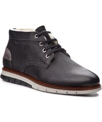 ... Vasco 31-58902-22 Navy Brown. Detail produktu. Outdoorová obuv  SALAMANDER - Matheus 31-56507-61 Black dbfc5db6ce