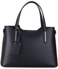 2c92f12fb Čierne Dámske kabelky a tašky veľkosť M | 60 kúskov na jednom mieste ...