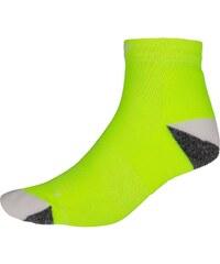 12b3275462e 4F Dámské ponožky SOD203 - šťavnaté zelené