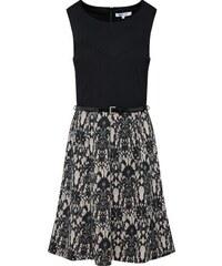 ABOUT YOU Koktejlové šaty  Sophia  tělová   černá ded419a5b0