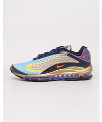 a692f0afc50 Nike Air Max Deluxe Midnight Navy   Laser Orange