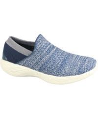 Pantofi sport femei Skechers You 14951 NVY 163fb931270