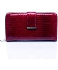 Jennifer Jones Dámská peněženka z lakované kůže 41db99aa58e