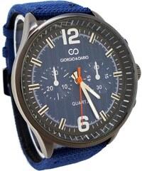 Pánské hodinky Giorgio Dario Arty modré 344P 676da72cb9