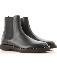 72aa47bbcc Valentino Garavani Vysoké boty pro muže Ve výprodeji