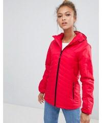 35fd5b3a237e Roxy červené dámské bundy a kabáty - Glami.cz