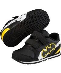 Puma Detské čierne trblietavé tenisky na flatforme - Glami.sk f14798dff20