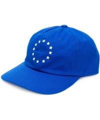 6d4ac61523 Tommy Jeans chevron beanie - Corporate. Termék részlete · Études Tuff  Europa embroidered cap - Blue