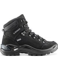 športová obuv RENEGADE GTX MID Ws All Terrain Classic Lowa čierna čierna d11a53a4d8