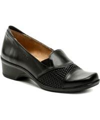 55bfc915e27 Axel AXCW006 černá dámská zdravotní obuv