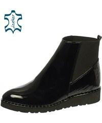eca008ce0220e Olivia shoes, Zlacnené Dámske čižmy a členkové topánky   40 kúskov ...
