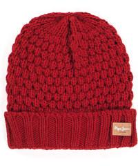 a59572c01 Bertoni Dizajnová dámska čiapka s veľkým brmbolcom - Konope 4 - Glami.sk