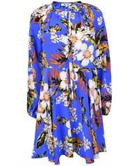 59f01659749b Šaty DIANE VON FURSTENBERG Bolan Cinch Sleeve Dress