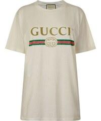 fbe672ea9 Gucci Šátek pro ženy Ve výprodeji, Bílá, Hedvábí, 2019 - Glami.sk