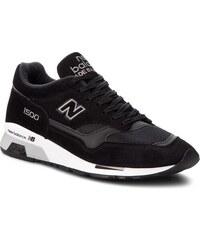 Sportcipő NEW BALANCE - M1500JKK Fekete ace86382cc