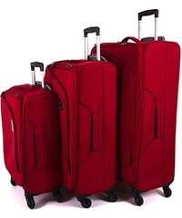 ab3711dd1 Delsey Pevné cestovné kufre CAUMARTIN PLUS VALISE TROLLEY CABINE ...